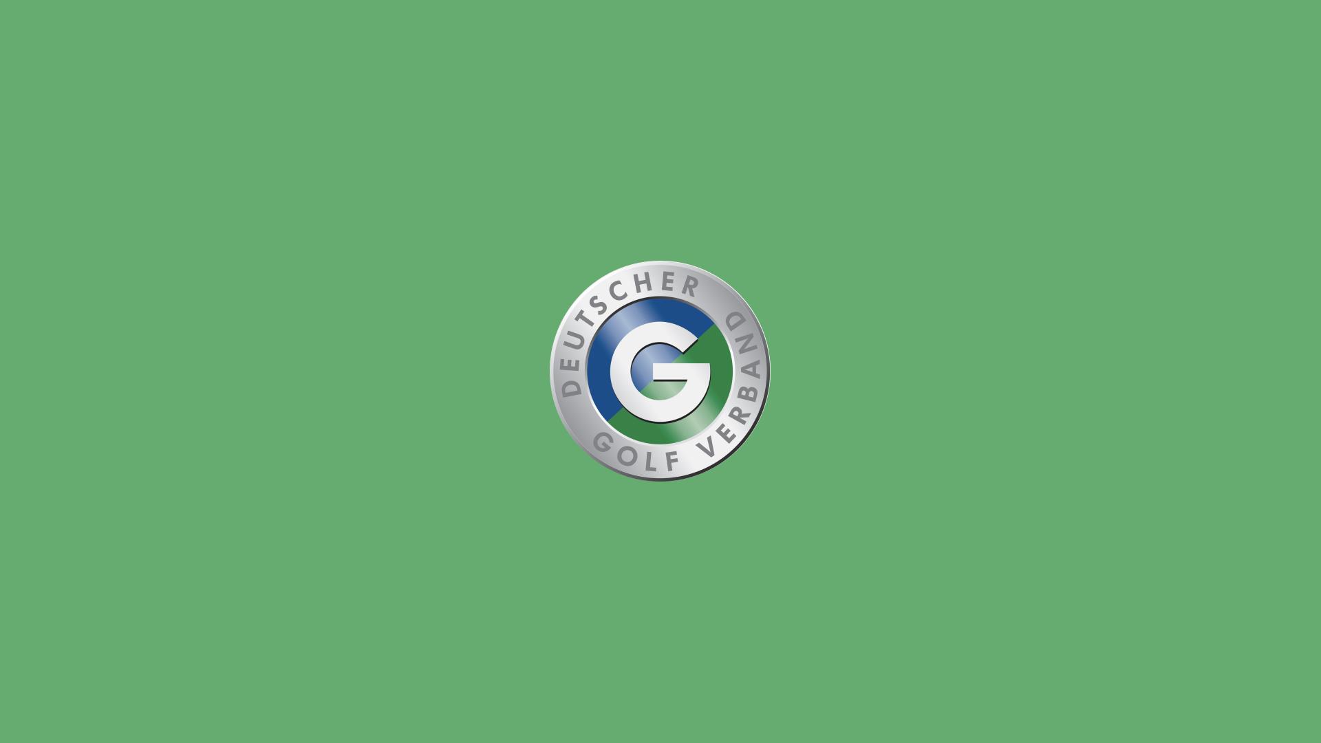 DGV Golfausweis